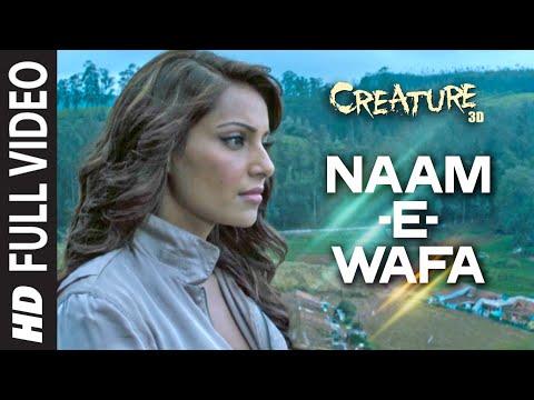 Xxx Mp4 Naam E Wafa FULL VIDEO Song Creature 3D Tulsi Kumar Bipasha Basu 3gp Sex