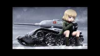 Girls Und Panzer - Polyushka Polye