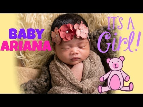 Xxx Mp4 BABY ARIANA IS BORN Kaycee Rachel Amp Travis' Little Sister 3gp Sex