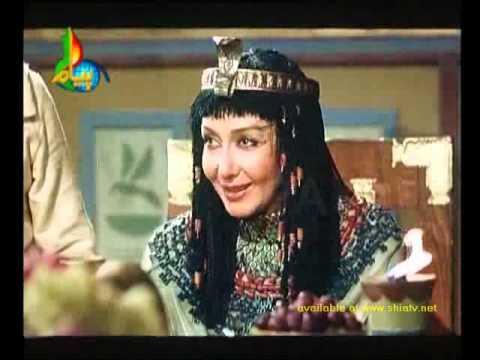 Hazrat Yousaf A S Episode 12