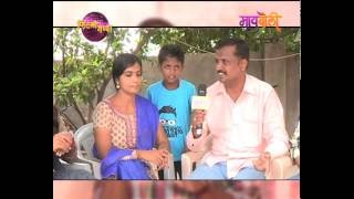 Filmy Gaapa |Sairat Jhala Jii | Rinku Rajguru Parents Exclusive Interview |