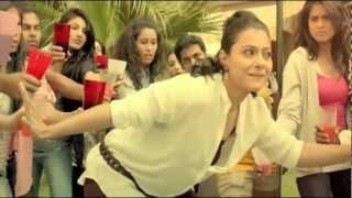 Whirlpool Ice Magic: Starring Kajol & Ajay Devgn.