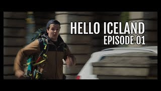 HELLO ICELAND - EP01 : Auto-Stop