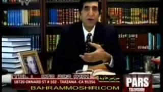 Bahram Moshiri 08-Jan-2010  Part 1
