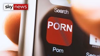 'Porn block' delayed for third time after government climbdown