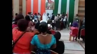 SERGE BEYNAUD ❤❤❤  MARIAGE CIVILE ouiiiiii ❤❤❤