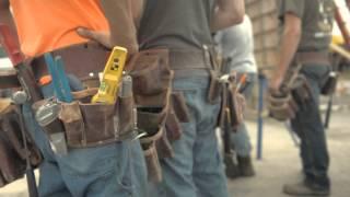 Carpenters Apprentice
