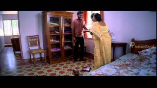 Ethan   Tamil Movie   Scenes   Clips   Comedy   Songs   Sanusha's uncle forces her