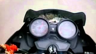 Appi Appi Appi.Bike riding rush drive