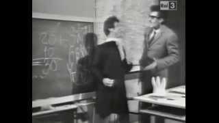 Franco e Ciccio - La scuola di Lara