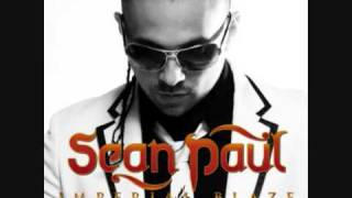 Sean Paul ft Keri Hilson - Hold My Hand *With Lyrics* *Album Imperial Blaze*