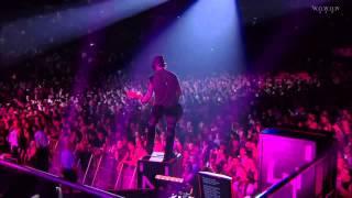 KNOCKIN ON HEAVENS DOOR - GUNS N ROSES LIVE IN LONDON 2012 HD