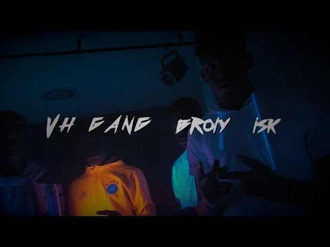 Vh Gang & Broly & ISK (Skarla Gang) - KARNA | By Five Collectif (MAMS PRODUCTION)