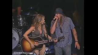 """Sheryl Crow & Kid Rock - """"Up Around the Bend"""" & """"Picture"""" (12 Aug 2012)"""