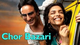 Chor Bazari (Video Song) - Love Aaj Kal