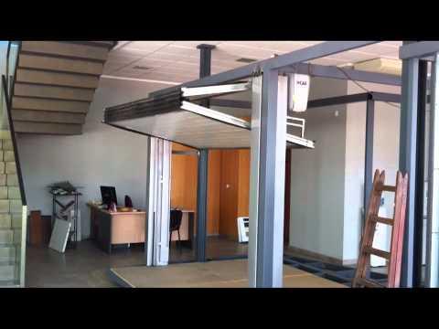 Motor de techo en puerta preleva 1 .mp4