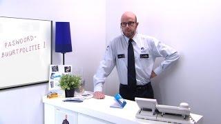 De échte buurtpolitie wordt gehackt! | Tegen de Sterren Op | VTM