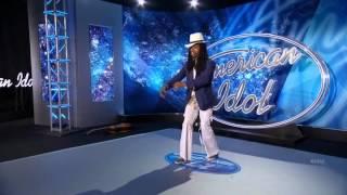 Adam Lambert American Idol Guest Judge 1-15-15