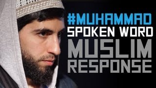 #MUHAMMAD | INNOCENCE OF MUSLIMS SPOKEN WORD | RESPONSE | HD