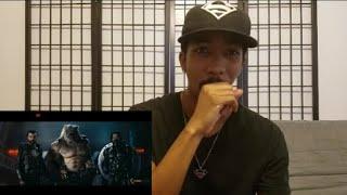 GUARDIANS Trailer 3 (2017) Reaction