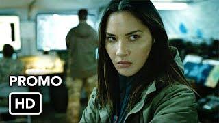 "SIX 2x02 Promo ""Ghosts"" (HD) This Season On"