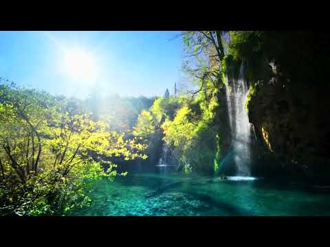 Relaxing Music for Meditation. Calm Background Music for Stress Relief Sleep Yoga Massage Spa