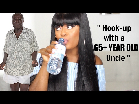 EX FRIEND TRY TO HOOK ME UP  WITH HER  65+ YEAR OLD UNCLE | JENEEVALOVE