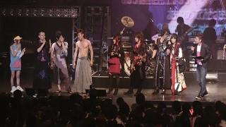 Wagakki Band / 和楽器バンド - Live at Nico Nico Music Master 2 (17.08.2013)