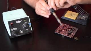 Solder Basics with Livid Builder