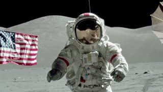 The Last Man on the Moon | official trailer (2016)