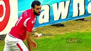 أهداف مباراة  النجم الساحلي 1-0 النادي الصفاقسي (الدوري التونسي) تعليق عيسى الحربين