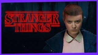 23 Cosas Que No Sabias: Stranger Things