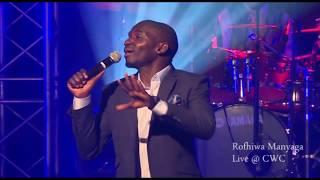 Rofhiwa Manyaga - Reyaholeboha