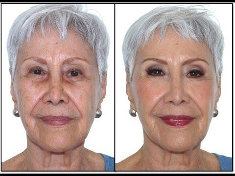 Xxx Mp4 Rejuvenece 15 Años Con Maquillaje Pieles Maduras 3gp Sex