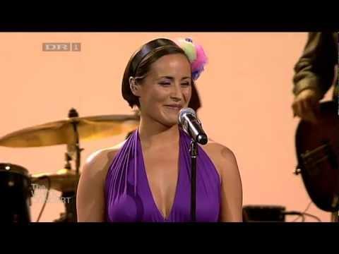 Julie Berthelsen Ob La Di Ob La Da