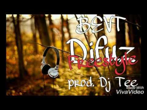 BEVT - Difuz ( Freestyle )