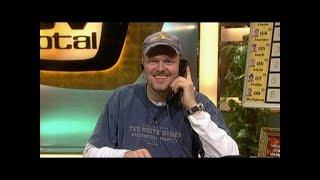 Bei Anruf Bohlen: Pizza - TV total