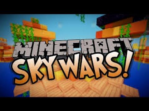 [HyLexus] Servidor Minecraft 1.8X Skywars