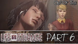 Life Is Strange Part 6 - Shower Scene