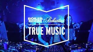 Anja Schneider b2b Cassy Boiler Room & Ballantine's True Music DJ Set