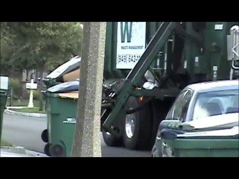 Trash Truck 2