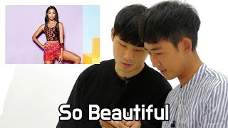 Why Asian Men Like African-American Women