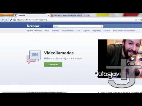 Como Activar las Videollamadas en Facebook Sencillo 3 pasos