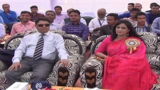 মৌলভীবাজার জেলা পুলিশের বার্ষিক সমাবেশ ও ক্রীড়া প্রতিযোগীতা অনুষ্ঠিত