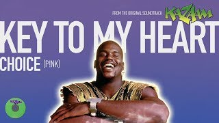 P!nk (Choice) - Key To My Heart [from the Kazaam Soundtrack, 1996] HQ