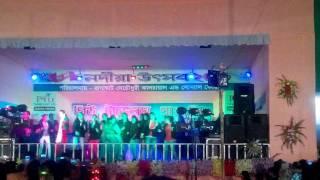 Indrani Halder live
