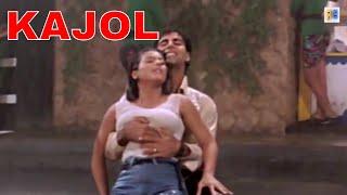 Akshay Kumar fun with Kajol in a song
