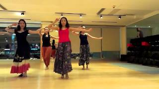 Radha | Student Of The Year | Choreography by Master Satya