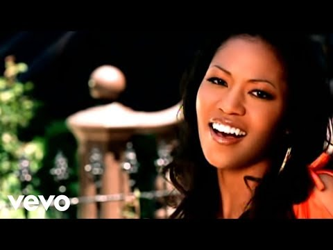 Amerie Why Don t We Fall in Love