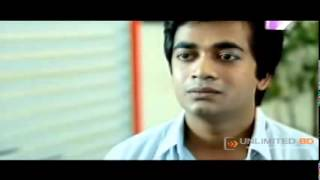 Bangla Natok    Ghum Venge Utha  ft Shamol,Tisha Full HD   Bangla Natok 2014